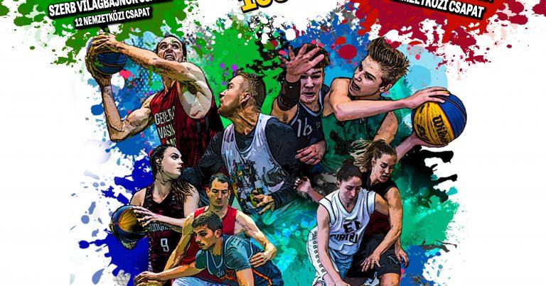 Decathlon B33 Tour 2018 Döntő – Oroszlány