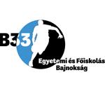B33 Egyetemi és Főiskolás Bajnokság