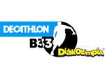 Decathlom B33 Diákolimpia