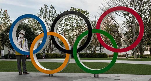 Tokió - Olimpia 2020 2021