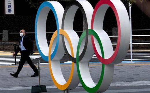 Olimpia 2020 2021