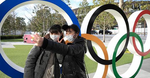 Olimpia 2020 - Japán optimizmus